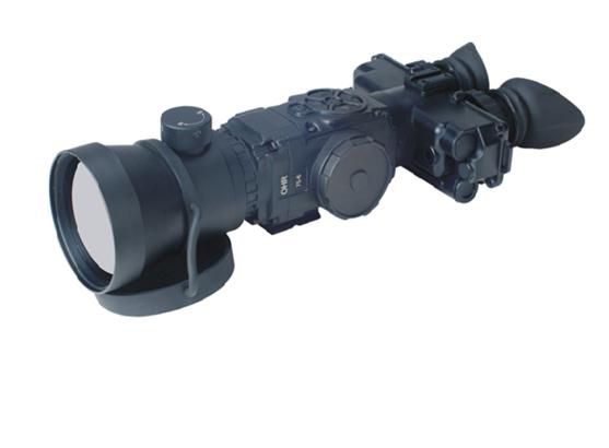 Ares RK475双筒红外夜视热像仪 打猎热成像仪 4-16x倍 75mm 640×480