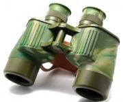 3304厂88式双筒军用望远镜GG88-212 12X42 4