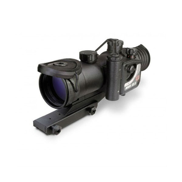 ATN军用夜视瞄MARS2x-CGTI