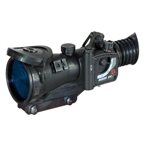 ATN单筒微光夜视瞄MARS4x