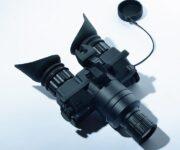 白光瞄加装夜视仪 瞄前置夜视仪ARES MK130 7