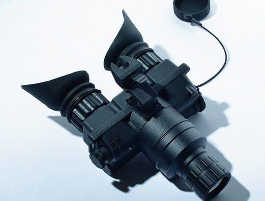 Ares NV-1军警用双目单筒头盔夜视仪