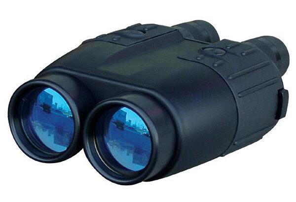 纽康LRB7X50型双筒激光测距望远镜