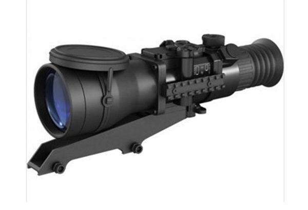 脉冲星脉冲星幻影幻3×502代+夜视瞄准镜夜视仪