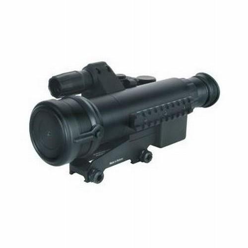 俄罗斯脉冲星哨兵26015t  2.5×50夜视瞄