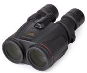 佳能电子稳像仪 防抖望远镜 15X50 IS 6