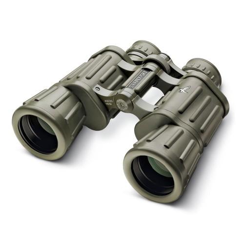 施华洛世奇望远镜HABICHT 7X42 GA