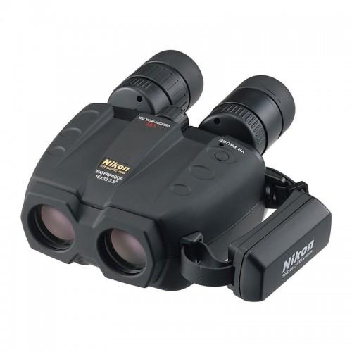 日本尼康双筒电子稳像望远镜StabilEyes 16X32 VR