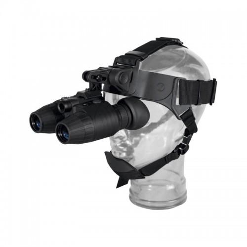 脉冲星二代增强型头盔夜视仪Edge G2+ 1X21 #75091
