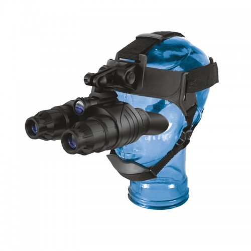 脉冲星双筒头盔夜视仪 Edge GS 1×20 #75095