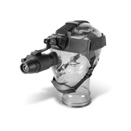 脉冲星二代头盔夜视仪挑战者CHALLENGER G2+ 1×21 #74091