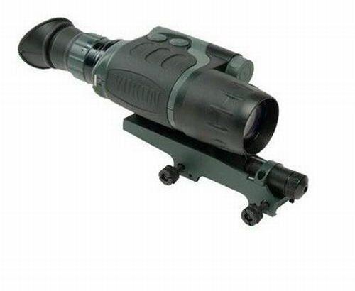 俄罗斯育空河NVMT5夜视仪3×多功能红外夜视瞄/夜视瞄
