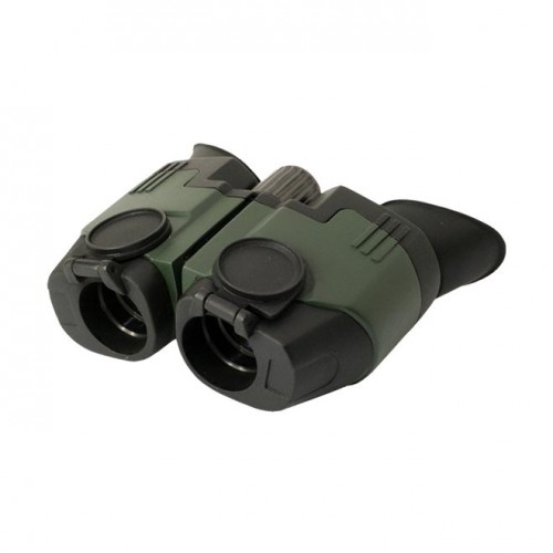 Yukon育空河便携式双筒望远镜Sideview 10X21 #22142