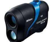 尼康激光测距仪 锐豪COOLSHOT AS-手持式测距望远镜 测量550米 7