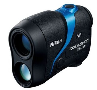 日本NIKON尼康COOLSHOT 80i VR测距测高仪代替锐豪1000AS