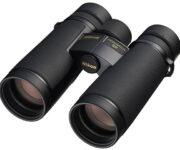 Nikon 尼康 MONARCH HG 8X42 双筒望远镜 高清ED镜片 1