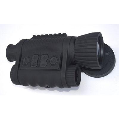 NV-650便携式高清数码远距红外夜视拍摄仪