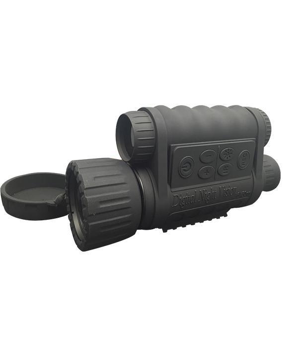 NV-990便携式高清数码远距红外夜视拍摄仪