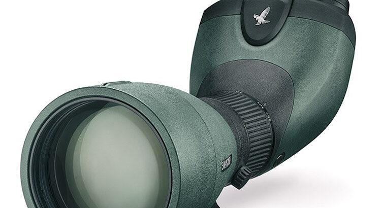 SWAROVSKI施华洛世奇 BTX 30×95单筒双目望远镜观鸟镜