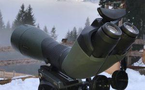 SWAROVSKI施华洛世奇 BTX 30×65单筒双目望远镜观鸟镜 15