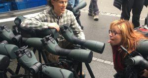 SWAROVSKI施华洛世奇 BTX 30×85单筒双目望远镜观鸟镜 5