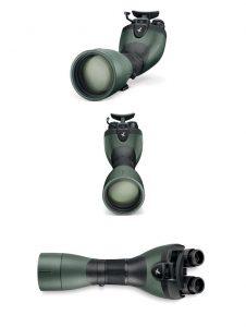 SWAROVSKI施华洛世奇 BTX 30×65单筒双目望远镜观鸟镜 1