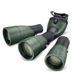 SWAROVSKI施华洛世奇 BTX 30×85单筒双目望远镜观鸟镜 3