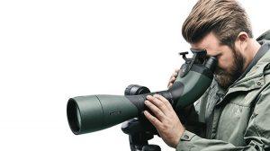 SWAROVSKI施华洛世奇 BTX 30×65单筒双目望远镜观鸟镜 13