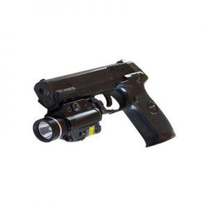 92式 95式通用战术枪灯+红色激光瞄准器 1