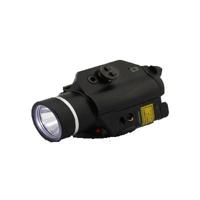 92式 95式通用战术枪灯+红色激光瞄准器