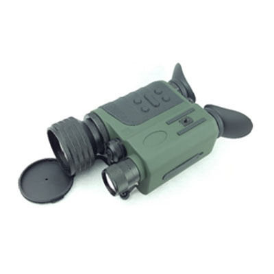 6-30X50MM日夜两用 高端高清WIFI数码夜视仪ARES-630PRO