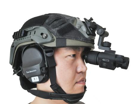 俄罗斯军用二代 三代夜视仪PN21K 1