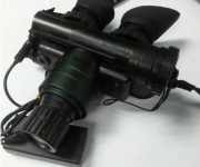 白光瞄加装夜视仪 瞄前置夜视仪ARES MK130 2