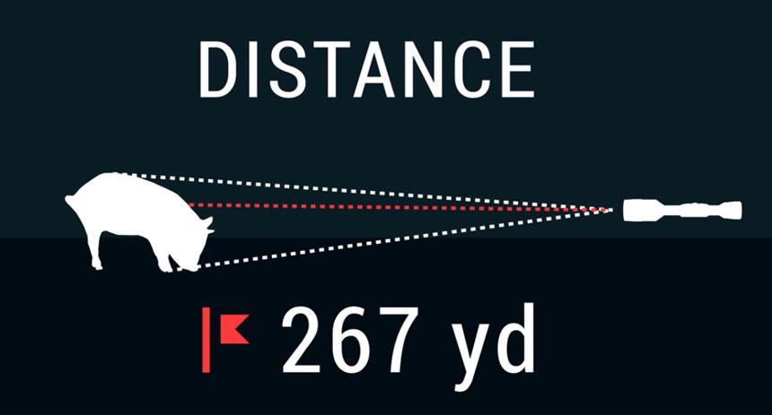 美国ATN 雷神四代 THOR 4 640 4-40×70 热成像瞄准镜 2