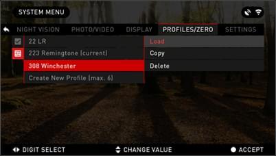 ATN 雷神 THOR-HD 640 5-50×100 热成像瞄准镜 远距离高清热瞄 3