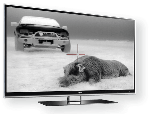 ATN 雷神 THOR-HD 640 5-50×100 热成像瞄准镜 远距离高清热瞄 6
