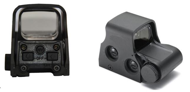 ARES-QX81全息瞄准镜 1