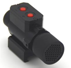 ARES-TX瞄具用辅助光源 2