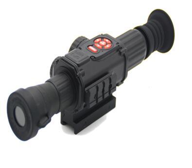 数码昼夜两用瞄 ARES-DS8系列 昼夜拍照录像GPS定位无线WiFi传输