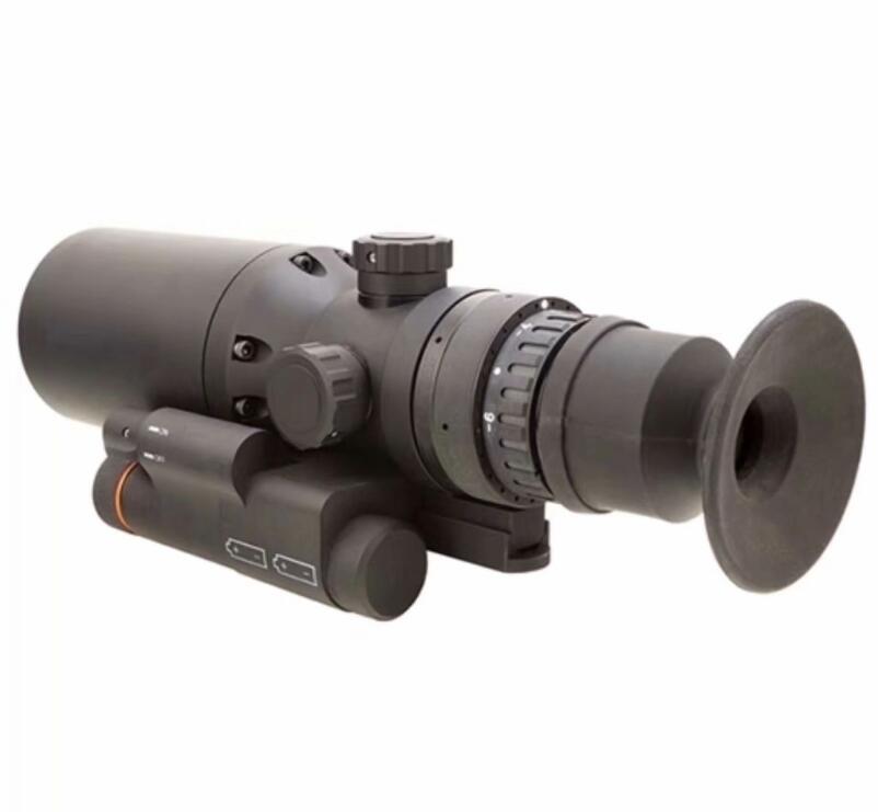 美国部队专用 热成像瞄 IR HUNTER MK3 60mm 60HZ红外热成像仪