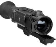 Pulsar脉冲星测距版热成像瞄准镜Trail LRF XP38 高清640分辨率 4