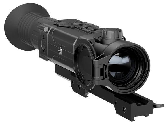 PULSAR 脉冲星 TRAIL XP38 XP50 热成像瞄