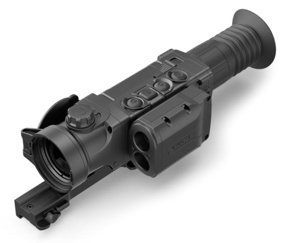 PULSAR 脉冲星测距版热瞄XQ50LRF-XQ38LRF 打猎 狩猎