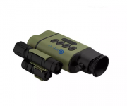 朗高特A7热成像瞄准镜 红外夜视热瞄 25MM热搜热瞄两用 2