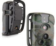 博士能Bushnell 无线高清红外相机摄像机119599c照片直发手机 7