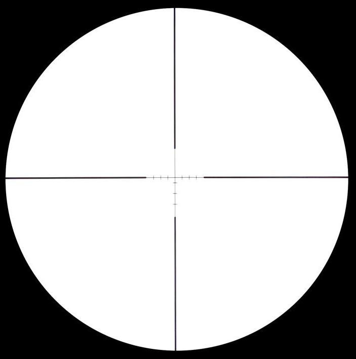 维特/VORTEX Crossfire II 4-12X40AO高清变倍进口瞄准镜 1