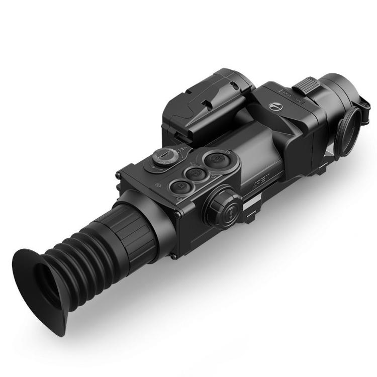 PULSAR脉冲星APEX LRF XD50 XD75 1000米测距热成像瞄准器 XD75 测距热瞄 3
