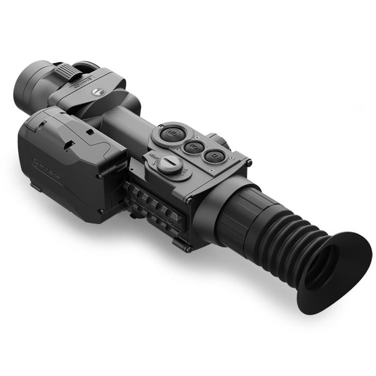 PULSAR脉冲星APEX LRF XD50 XD75 1000米测距热成像瞄准器 XD75 测距热瞄 2