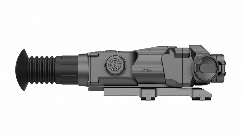 PULSAR脉冲星APEX LRF XD50 XD75 1000米测距热成像瞄准器 XD75 测距热瞄 7