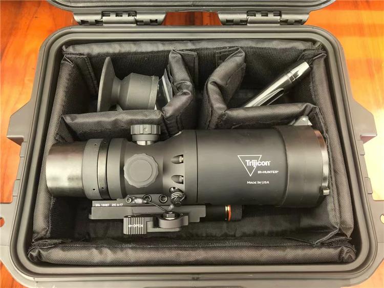 TRIJICON REAP-IR 60mm 12微米级 迷你热成像 热搜 7